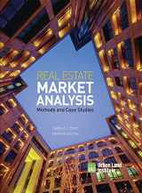 9780874203653-0874203651-Real Estate Market Analysis: Methods and Case Studies, Second Edition
