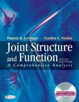 9780803623620-0803623623-Joint Structure and Function: A Comprehensive Analysis Fifth Edition