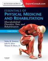 9781455775774-1455775770-Essentials of Physical Medicine and Rehabilitation: Musculoskeletal Disorders, Pain, and Rehabilitation