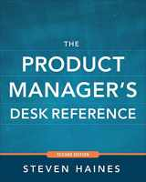 9780071824507-0071824502-The Product Manager's Desk Reference 2E