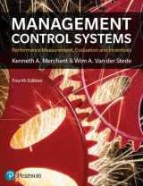 9781292110554-1292110554-Management Control Systems