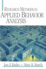 9780761925569-0761925562-Research Methods in Applied Behavior Analysis
