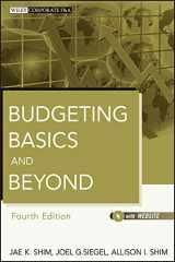 9781118096277-1118096274-Budgeting Basics and Beyond