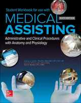 9781259731907-1259731901-Student Workbook for Medical Assisting: Administrative and Clinical Procedures