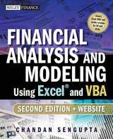 9780470275603-047027560X-Financial Analysis and Modeling Using Excel and VBA