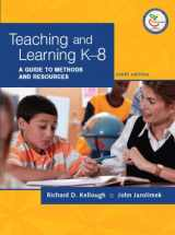 9780131589629-0131589628-Teaching and Learning K-8: A Guide to Methods and Resources (9th Edition)