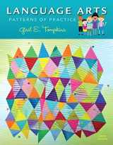 9780133846621-0133846628-Language Arts: Patterns of Practice 9th Revised edition by Tompkins, Gail E. (2015) Paperback