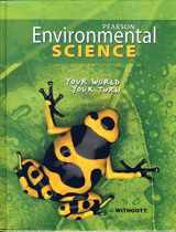 9780133724752-0133724751-Environmental Science: Your World, Your Turn