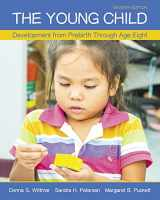 9780134027357-0134027353-Young Child, The: Development from Prebirth Through Age Eight with MyLab Education with Enhanced Pearson eText, Loose-Leaf Version -- Access Card Package (Myeducationlab)