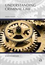 9781531007911-1531007910-Understanding Criminal Law