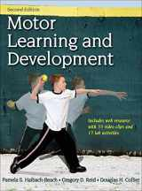 9781492536598-1492536598-Motor Learning and Development