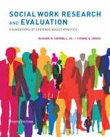 9780199988310-0199988315-Social Work Research and Evaluation: Foundations of Evidence-Based Practice