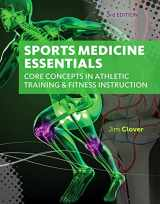 9781133281245-1133281249-Sports Medicine Essentials: Core Concepts in Athletic Training & Fitness Instruction (with Premium Web Site Printed Access Card 2 terms (12 months))
