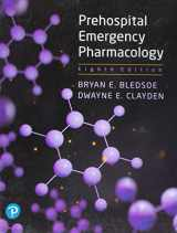 9780134874098-0134874099-Prehospital Emergency Pharmacology (8th Edition)