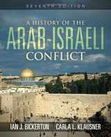 9780205968138-0205968139-A History of the Arab Israeli Conflict (7th Edition)