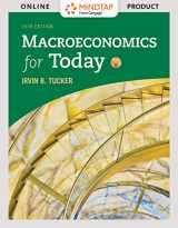9781337738958-1337738956-Bundle: Macroeconomics for Today, Loose-leaf Version, 10th + MindTap Economics, 1 term (6 months) Printed Access Card