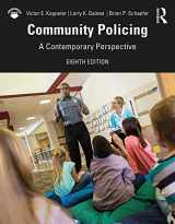 9780367027452-0367027453-Community Policing: A Contemporary Perspective