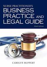 9781284117165-1284117162-Nurse Practitioner's Business Practice and Legal Guide