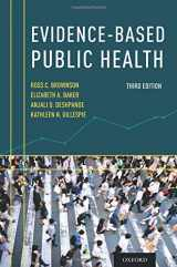 9780190620936-0190620935-Evidence-Based Public Health