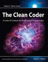 9780137081073-0137081073-The Clean Coder: A Code of Conduct for Professional Programmers