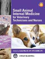 9780813821641-0813821649-Small Animal Internal Medicine for Veterinary Technicians and Nurses