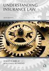 9781531001285-1531001289-Understanding Insurance Law