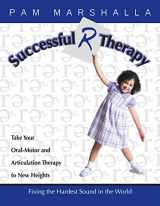 9780970706072-0970706073-Successful R Therapy: Fixing the Hardest Sound in the World