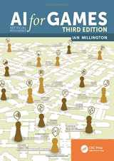 9781138483972-1138483974-AI for Games, Third Edition