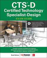 9780071835688-0071835687-CTS-D Certified Technology Specialist-Design Exam Guide