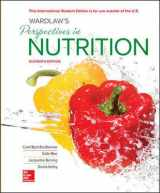 9781260092202-1260092208-Wardlaw's Perspectives in Nutrition 11th Edition