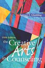 9781556203657-1556203659-The Creative Arts in Counseling, 5th Edition