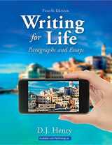 9780134021690-013402169X-Writing for Life: Paragraphs and Essays (4th Edition)