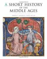 9781442606111-1442606118-A Short History of the Middle Ages, Fourth Edition