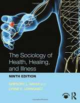 9781138647732-113864773X-The Sociology of Health, Healing, and Illness