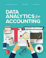 9781260375152-1260375153-Loose Leaf for Data Analytics for Accounting
