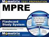 9781610720229-1610720229-MPRE Flashcard Study System: MPRE Test Practice Questions & Review for the Multistate Professional Responsibility Examination (Cards)