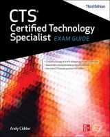 9781260136081-1260136086-CTS Certified Technology Specialist Exam Guide, Third Edition