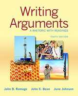 9780321906731-032190673X-Writing Arguments: A Rhetoric with Readings (10th Edition)