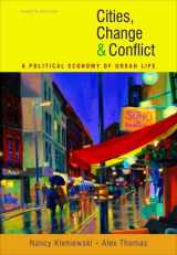 9780495812227-0495812226-Cities, Change, and Conflict