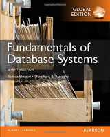 9781292097619-1292097612-Fundamentals of Database Systems, Global Edition