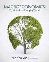 9781319219277-1319219276-Macroeconomics: Principles for a Changing World