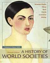 9781319059330-1319059333-A History of World Societies, Volume 2