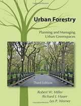 9781478606376-1478606371-Urban Forestry: Planning and Managing Urban Greenspaces, Third Edition