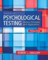 9780205959259-0205959253-Psychological Testing: History, Principles and Applications (7th Edition)