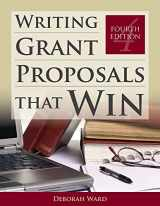 9781449604677-1449604676-Writing Grant Proposals That Win
