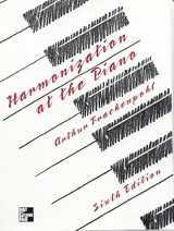 9780697043931-0697043932-Harmonization at the Piano
