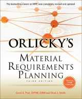 9780071755634-0071755632-Orlicky's Material Requirements Planning, Third Edition