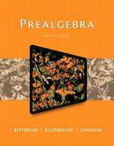 9780134116075-0134116070-Prealgebra Plus MyLab Math with Pearson eText -- Access Card Package (7th Edition) (What's New in Developmental Math?)