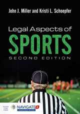9781284072471-1284072479-Legal Aspects of Sports