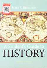 9781319109707-1319109705-A Student's Guide to History